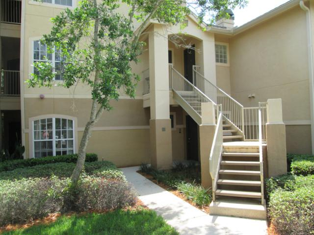 1701 The Greens Way #1413, Jacksonville Beach, FL 32250 (MLS #935020) :: The Hanley Home Team