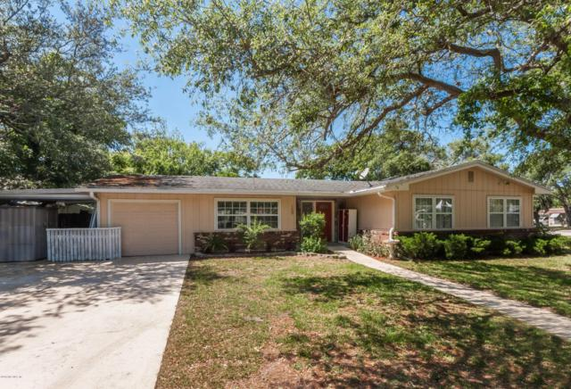 150 Shores Blvd, St Augustine, FL 32086 (MLS #935027) :: EXIT Real Estate Gallery