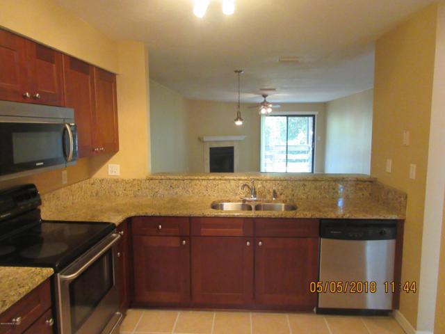 1604 Arcadia Dr #307, Jacksonville, FL 32207 (MLS #935050) :: eXp Realty LLC | Kathleen Floryan