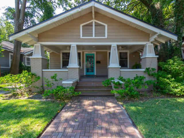 2646 Forbes St, Jacksonville, FL 32204 (MLS #935082) :: St. Augustine Realty