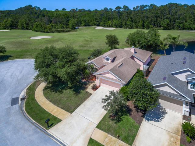 1481 Stockbridge Ln, St Augustine, FL 32084 (MLS #935129) :: EXIT Real Estate Gallery
