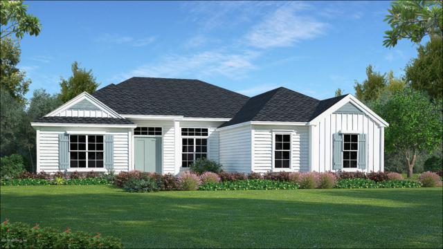 00 20TH St, St Augustine, FL 32084 (MLS #935131) :: Ponte Vedra Club Realty | Kathleen Floryan