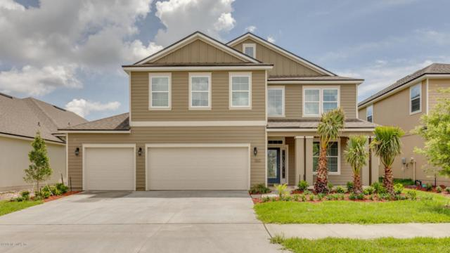 15789 Pinyon Ln, Jacksonville, FL 32218 (MLS #935211) :: The Hanley Home Team