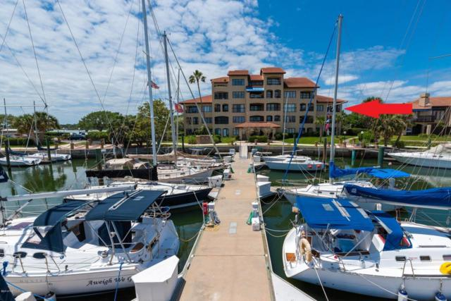 3114 Harbor Dr, St Augustine, FL 32084 (MLS #935313) :: The Hanley Home Team