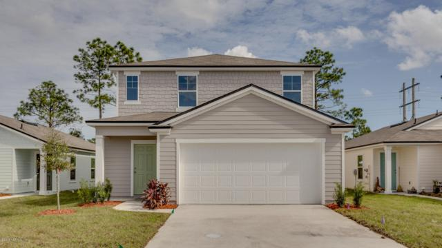 492 Ashby Landing Way, St Augustine, FL 32086 (MLS #935321) :: The Hanley Home Team