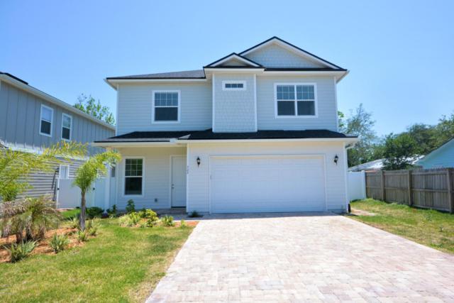 722 16TH Ave S, Jacksonville Beach, FL 32250 (MLS #935404) :: The Hanley Home Team