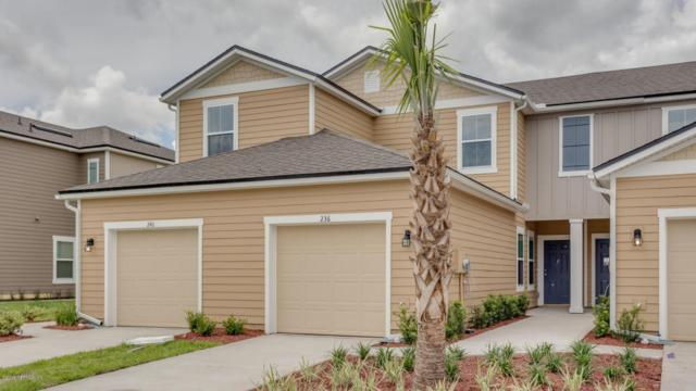 236 Whitland Way, St Augustine, FL 32086 (MLS #935433) :: EXIT Real Estate Gallery