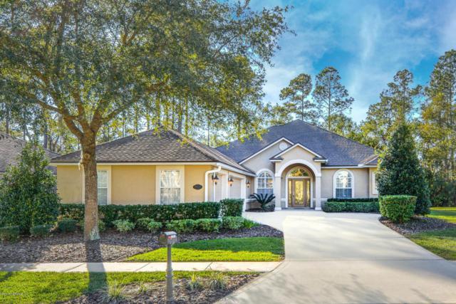 85120 Bostick Wood Dr, Fernandina Beach, FL 32034 (MLS #935560) :: St. Augustine Realty