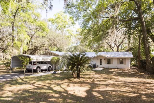 1345 S Lawrence Blvd, Keystone Heights, FL 32656 (MLS #935569) :: CrossView Realty