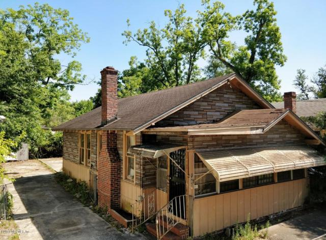 1486 Mitchell St, Jacksonville, FL 32209 (MLS #935681) :: EXIT Real Estate Gallery