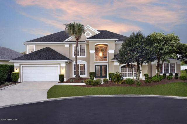 145 Sea Lily Ln, Ponte Vedra Beach, FL 32082 (MLS #935769) :: Florida Homes Realty & Mortgage
