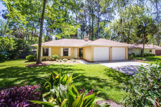 607 Miramar Ct, Ponte Vedra Beach, FL 32082 (MLS #935808) :: EXIT Real Estate Gallery