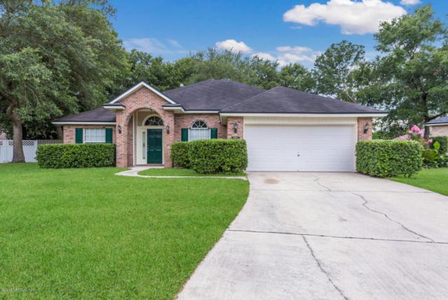 12281 Woodstone Ter, Jacksonville, FL 32225 (MLS #935832) :: EXIT Real Estate Gallery