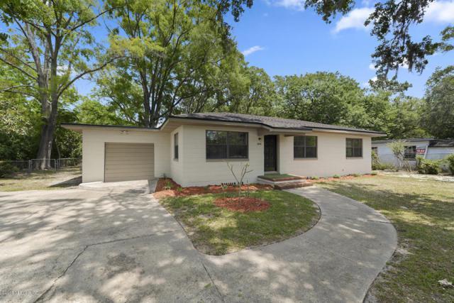 5621 Ricker Rd, Jacksonville, FL 32244 (MLS #935855) :: The Hanley Home Team