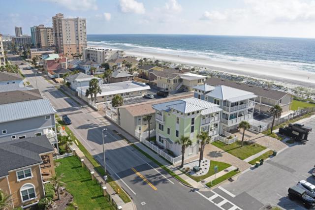 932 1ST St N 902 PENTHOUSE, Jacksonville Beach, FL 32250 (MLS #935856) :: RE/MAX WaterMarke