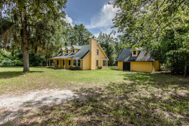 4478 Chipmunk Rd, Middleburg, FL 32068 (MLS #935899) :: RE/MAX WaterMarke