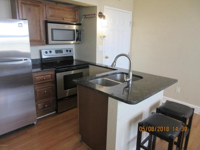 311 Ashley St #1103, Jacksonville, FL 32202 (MLS #935905) :: Pepine Realty