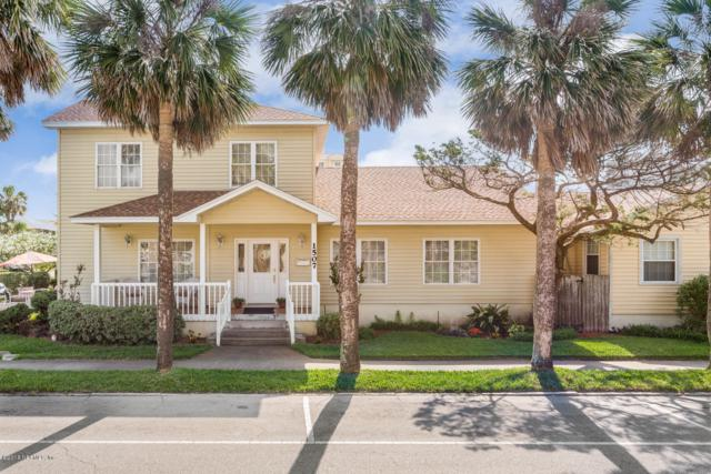 1507 2ND St S #1, Jacksonville Beach, FL 32250 (MLS #935971) :: Memory Hopkins Real Estate