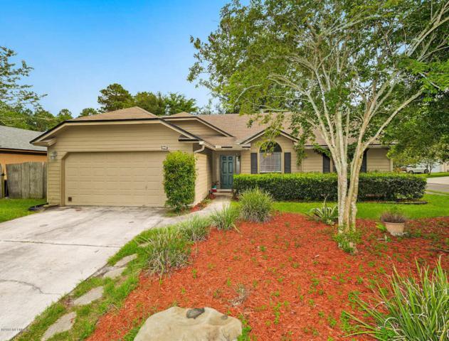 11020 Alumni Way, Jacksonville, FL 32246 (MLS #936018) :: EXIT Real Estate Gallery