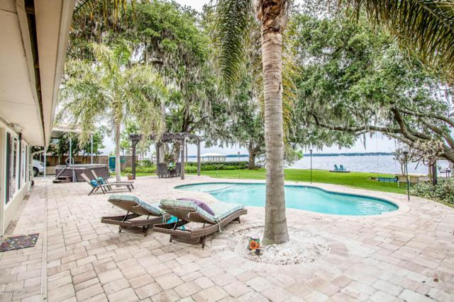 216 Fleming Dr, Fleming Island, FL 32003 (MLS #936110) :: The Hanley Home Team