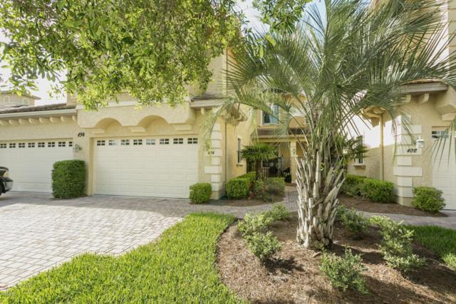 194 Laterra Links Cir #101, St Augustine, FL 32092 (MLS #936154) :: EXIT Real Estate Gallery