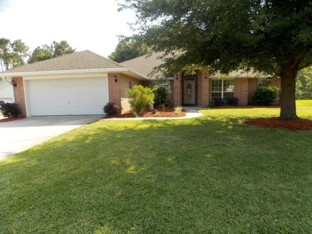 2148 Gentlewinds Dr, GREEN COVE SPRINGS, FL 32043 (MLS #936273) :: St. Augustine Realty