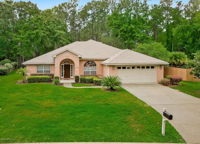 709 Fair Oaks Ln, St Johns, FL 32259 (MLS #936277) :: Sieva Realty