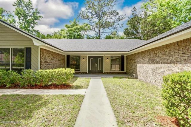 1301 Lemonwood Rd, St Johns, FL 32259 (MLS #936280) :: The Hanley Home Team