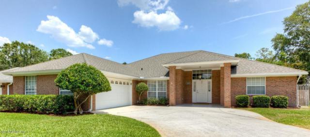 13695 Glenhaven Ct, Jacksonville, FL 32224 (MLS #936314) :: The Hanley Home Team