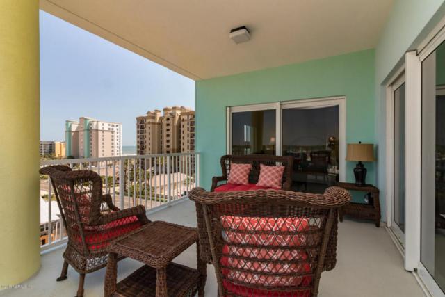 1236 1ST St N #604, Jacksonville Beach, FL 32250 (MLS #936323) :: EXIT Real Estate Gallery