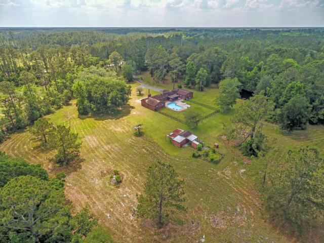 3726 State Road 16, St Augustine, FL 32092 (MLS #936341) :: EXIT Real Estate Gallery