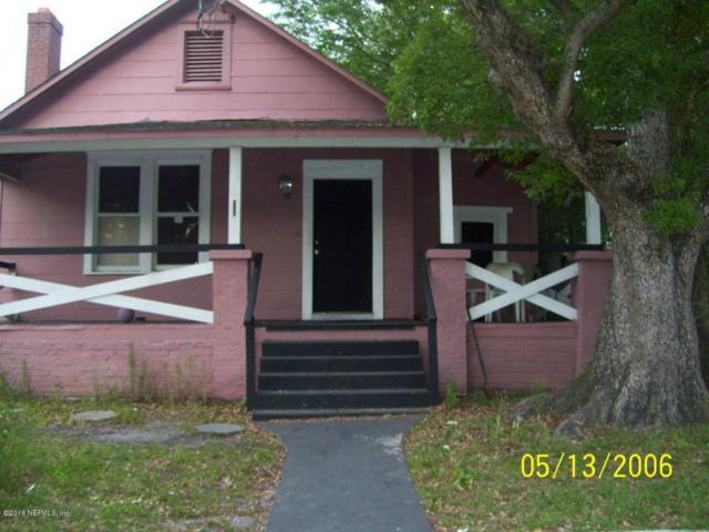 3115 Terrace Ave, Jacksonville, FL 32206 (MLS #936353) :: EXIT Real Estate Gallery