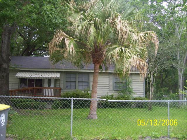 3051 Columbus Ave, Jacksonville, FL 32254 (MLS #936366) :: St. Augustine Realty