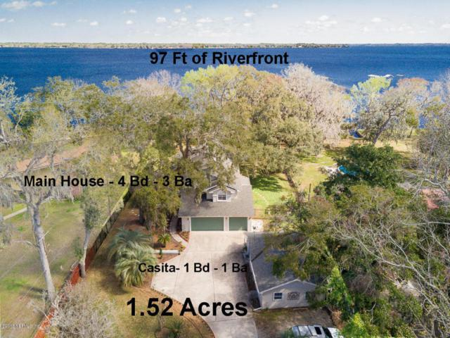 3565 Westover, Fleming Island, FL 32003 (MLS #936411) :: CrossView Realty