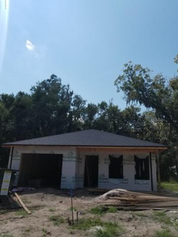 305 Harrison St, GREEN COVE SPRINGS, FL 32043 (MLS #936442) :: EXIT Real Estate Gallery
