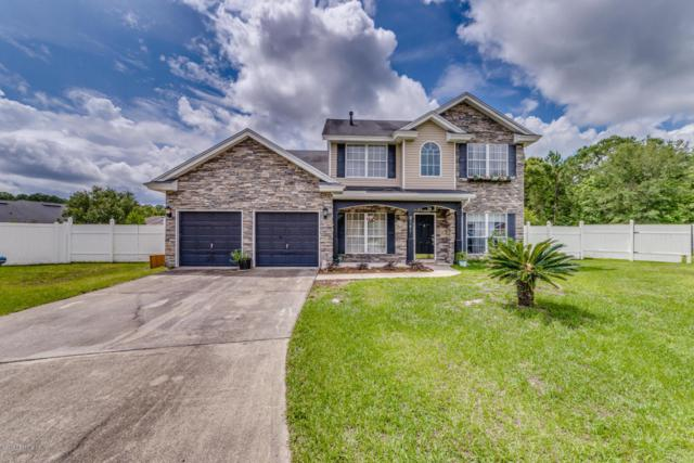 6141 Hannah Stables Ct, Jacksonville, FL 32244 (MLS #936515) :: EXIT Real Estate Gallery