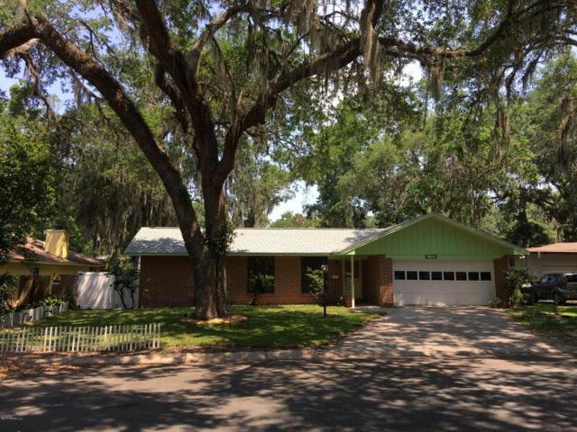 1739 5TH Ave N, Jacksonville Beach, FL 32250 (MLS #936537) :: St. Augustine Realty