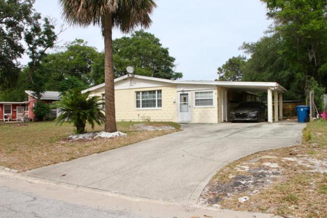 2943 Mansion Rd, Jacksonville, FL 32277 (MLS #936560) :: EXIT Real Estate Gallery