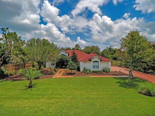 434 Marsh Point Cir, St Augustine, FL 32080 (MLS #936609) :: The Hanley Home Team