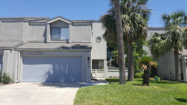 519 Selva Lakes Cir #02, Atlantic Beach, FL 32233 (MLS #936643) :: EXIT Real Estate Gallery