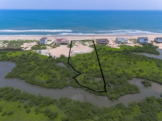 9413 Old A1a, St Augustine, FL 32080 (MLS #936691) :: CenterBeam Real Estate