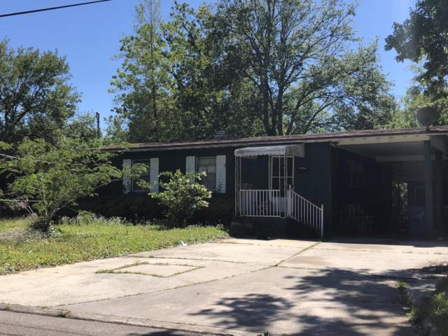 5720 Bree Rd, Jacksonville, FL 32209 (MLS #936702) :: St. Augustine Realty