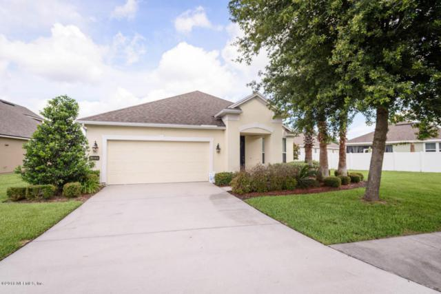 11702 Wynnfield Lakes Cir, Jacksonville, FL 32246 (MLS #936705) :: The Hanley Home Team