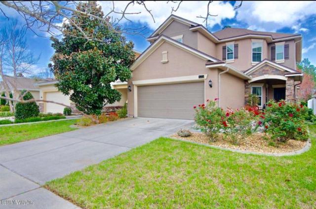 133 Howland Dr, Ponte Vedra, FL 32081 (MLS #936708) :: St. Augustine Realty
