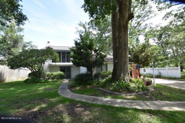 2562 Moody Ave, Orange Park, FL 32073 (MLS #936773) :: Sieva Realty
