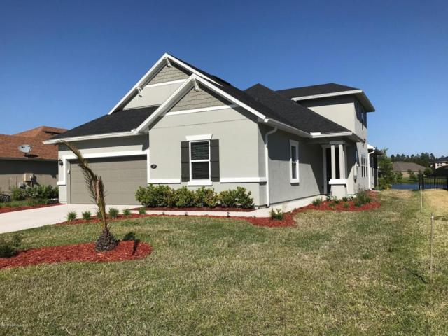 119 Peter Island Dr, St Augustine, FL 32092 (MLS #936797) :: EXIT Real Estate Gallery