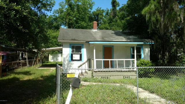 7200 Smyrna St, Jacksonville, FL 32208 (MLS #936803) :: Sieva Realty