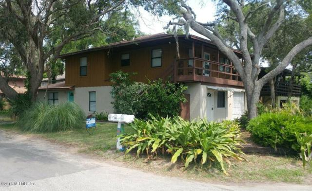 200 Sevilla St, St Augustine, FL 32080 (MLS #936816) :: EXIT Real Estate Gallery