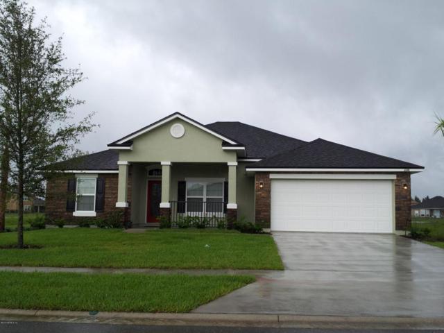 135 Meadow Crossing Dr, St Augustine, FL 32086 (MLS #936899) :: EXIT Real Estate Gallery