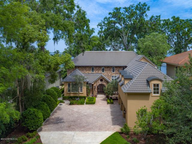 2823 Forest Cir, Jacksonville, FL 32257 (MLS #936916) :: EXIT Real Estate Gallery